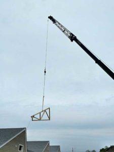 BC Crane Corp.